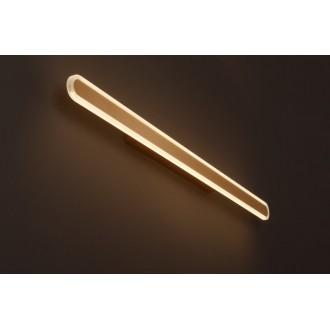 MAXLIGHT W0211 | SydneyM Maxlight zidna, stropne svjetiljke svjetiljka 1x LED 1200lm 3000K zlatno
