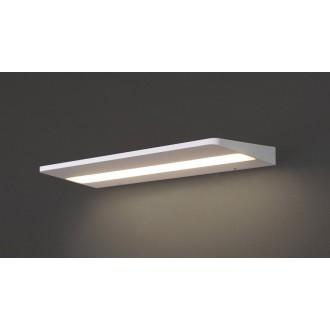 MAXLIGHT W0213 | Shelf Maxlight zidna svjetiljka 1x LED 800lm 3000K bijelo