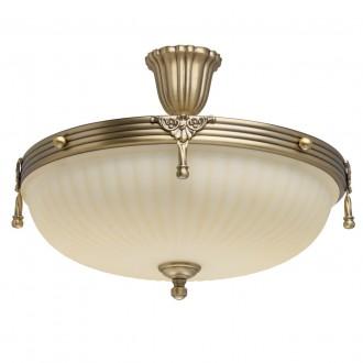 MW-LIGHT 317011504   Aphrodite-MW Mw-Light stropne svjetiljke svjetiljka 4x E14 2580lm antik bakar, bež