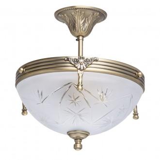 MW-LIGHT 317011603   Aphrodite-MW Mw-Light stropne svjetiljke svjetiljka 3x E14 1935lm mat zlato, opal
