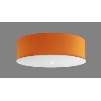 NAMAT 1251/10 | FlawiaN Namat stropne svjetiljke svjetiljka 3x E27 narančasto, bijelo