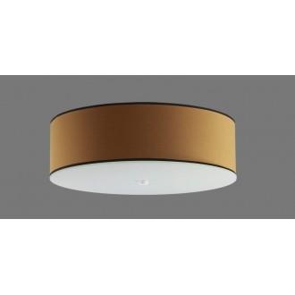 NAMAT 1251/5 | FlawiaN Namat stropne svjetiljke svjetiljka 3x E27 bež, bijelo