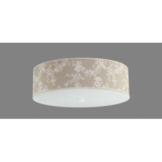 NAMAT 1251/8 | FlawiaN Namat stropne svjetiljke svjetiljka 3x E27 višebojno, bijelo