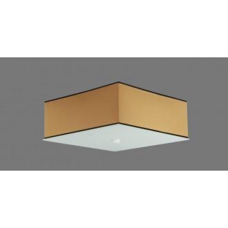 NAMAT 1253/5 | LaraN Namat stropne svjetiljke svjetiljka 4x E27 bijelo, bež