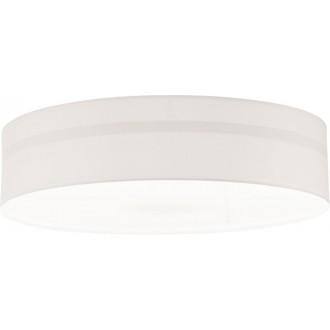 NAMAT 3123 | Drawa-Warta Namat stropne svjetiljke svjetiljka 4x E27 sivo, bijelo