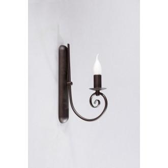 NAMAT 3561 | Kliwia-Classic Namat zidna svjetiljka 1x E14 venga