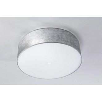 NAMAT 3592 | FlawiaN Namat stropne svjetiljke svjetiljka 3x E27 prozorna siva, bijelo