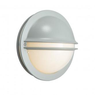 NORLYS 611AL | Berlin Norlys zidna, stropne svjetiljke svjetiljka 1x E27 IP65