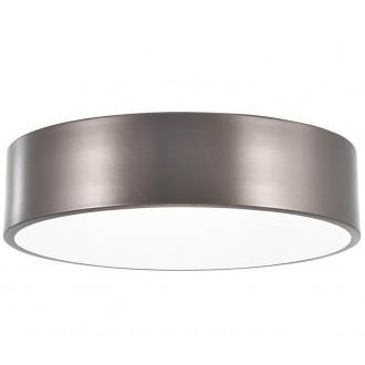 NOVA LUCE 8218402   Finezza Nova Luce stropne svjetiljke svjetiljka 4x E27 bronca, bijelo