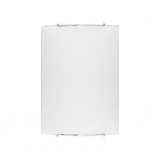 NOWODVORSKI 1131 | Classic Nowodvorski zidna, stropne svjetiljke svjetiljka pravotkutnik 1x E27 bijelo