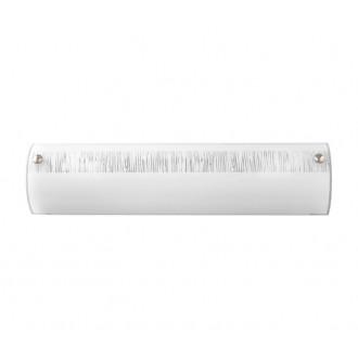 NOWODVORSKI 1157 | Zebra Nowodvorski zidna svjetiljka 2x E14 bijelo