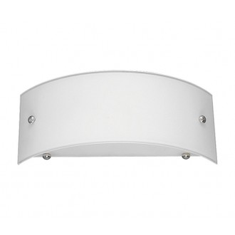 NOWODVORSKI 2470   Velvet Nowodvorski zidna svjetiljka 1x E14 bijelo