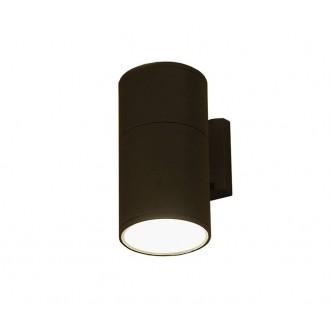 NOWODVORSKI 3402 | Fog Nowodvorski zidna svjetiljka 1x E27 IP44 crno, bijelo