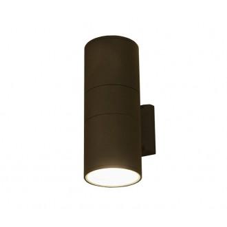 NOWODVORSKI 3404 | Fog Nowodvorski zidna svjetiljka 2x E27 IP44 crno, bijelo