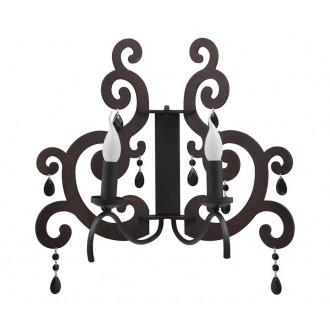 NOWODVORSKI 3421 | Isabella Nowodvorski zidna svjetiljka 2x E14