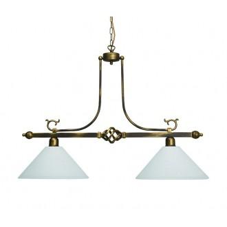 NOWODVORSKI 3484   CoraN Nowodvorski visilice svjetiljka 2x E27