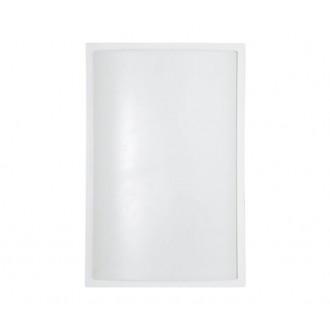 NOWODVORSKI 3750 | Garda Nowodvorski zidna, stropne svjetiljke svjetiljka za štednu žarulju 1x E27 IP65 UV bijelo