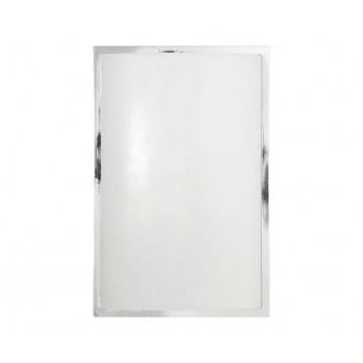 NOWODVORSKI 3752 | Garda Nowodvorski zidna, stropne svjetiljke svjetiljka za štednu žarulju 1x E27 IP65 UV krom