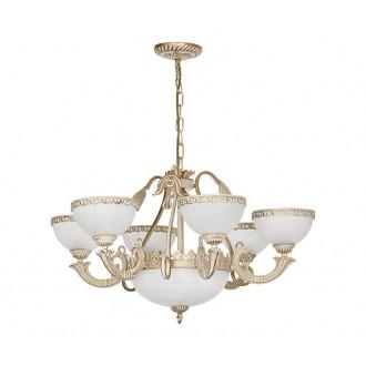 NOWODVORSKI 4355 | Olimpia Nowodvorski luster svjetiljka 9x E27