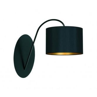 NOWODVORSKI 4958   AliceN Nowodvorski zidna svjetiljka 1x E27 crno, zlatno