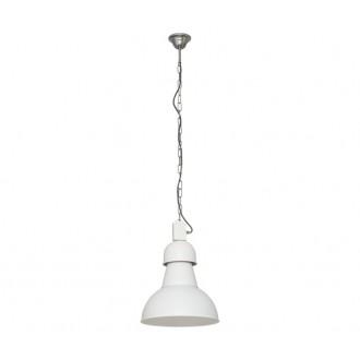 NOWODVORSKI 5066 | High-bay Nowodvorski visilice svjetiljka 1x E27 bijelo