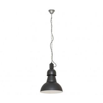 NOWODVORSKI 5067 | High-bay Nowodvorski visilice svjetiljka 1x E27 crno