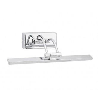 NOWODVORSKI 5133 | Monet Nowodvorski zidna svjetiljka 25x LED 345lm 3000K krom