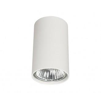 NOWODVORSKI 5255 | Eye-White Nowodvorski stropne svjetiljke svjetiljka 1x GU10 bijelo