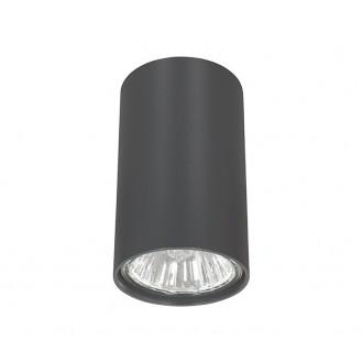 NOWODVORSKI 5256 | Eye_Graphite Nowodvorski stropne svjetiljke svjetiljka 1x GU10 grafit
