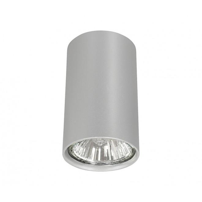 NOWODVORSKI 5257 | Eye-Silver Nowodvorski stropne svjetiljke svjetiljka 1x GU10 srebrno