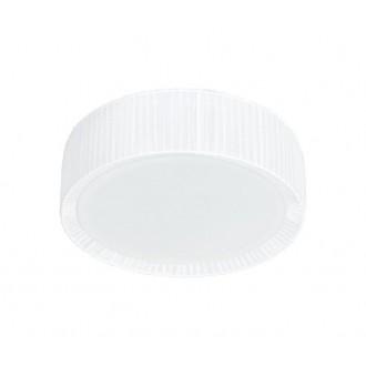 NOWODVORSKI 5270 | Alehandro Nowodvorski stropne svjetiljke svjetiljka 2x E27 bijelo, opal