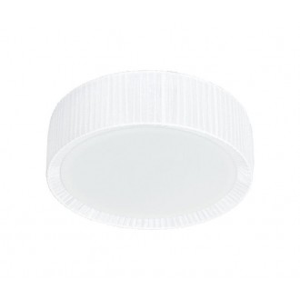 NOWODVORSKI 5271 | Alehandro Nowodvorski stropne svjetiljke svjetiljka 3x E27 bijelo, opal