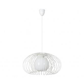 NOWODVORSKI 5295 | Mersey Nowodvorski visilice svjetiljka 1x E27 bijelo
