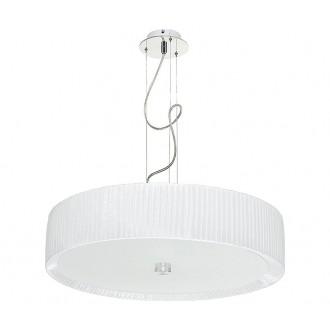 NOWODVORSKI 5345 | Alehandro Nowodvorski visilice svjetiljka 3x E27 bijelo