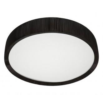 NOWODVORSKI 5351 | Alehandro Nowodvorski stropne svjetiljke svjetiljka 2|2x T5 crno, opal