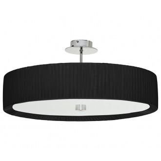 NOWODVORSKI 5352 | Alehandro Nowodvorski stropne svjetiljke svjetiljka 3x E27 crno
