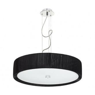 NOWODVORSKI 5353 | Alehandro Nowodvorski visilice svjetiljka 3x E27 crno