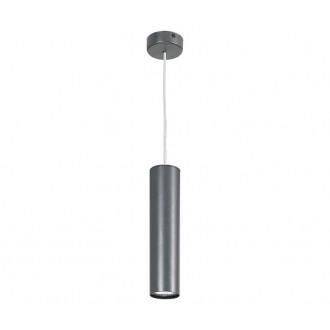 NOWODVORSKI 5398 | Eye-Graphite Nowodvorski visilice svjetiljka 1x GU10 grafit