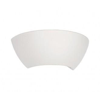 NOWODVORSKI 5451 | Gipsy-Moon Nowodvorski zidna svjetiljka 1x E27 bijelo