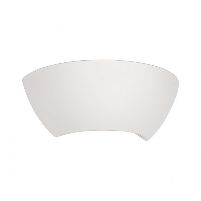 NOWODVORSKI 5451   Gipsy-Moon Nowodvorski zidna svjetiljka 1x E27 bijelo