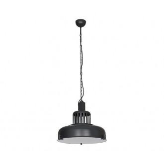 NOWODVORSKI 5533 | Industrial Nowodvorski visilice svjetiljka 3x E27 grafit, bijelo