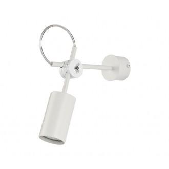 NOWODVORSKI 5654 | Eye-White Nowodvorski zidna svjetiljka 1x GU10 bijelo