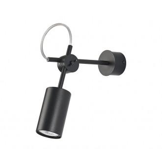 NOWODVORSKI 5655 | Eye-Graphite Nowodvorski zidna svjetiljka 1x GU10 grafit