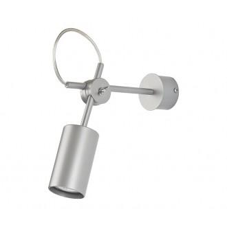 NOWODVORSKI 5656 | Eye-Silver Nowodvorski zidna svjetiljka 1x GU10 srebrno