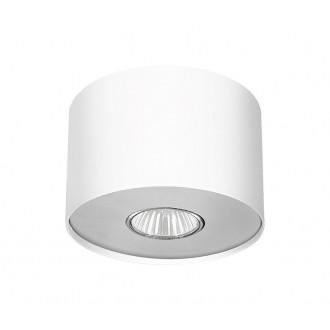 NOWODVORSKI 6000 | Point Nowodvorski stropne svjetiljke svjetiljka 1x GU10 bijelo