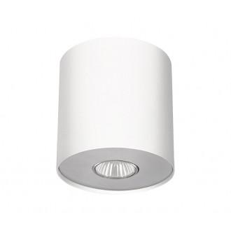 NOWODVORSKI 6001 | Point Nowodvorski stropne svjetiljke svjetiljka 1x GU10 bijelo