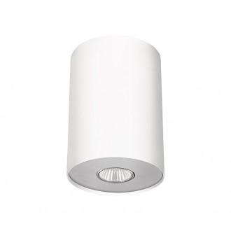 NOWODVORSKI 6002 | Point Nowodvorski stropne svjetiljke svjetiljka 1x GU10 bijelo