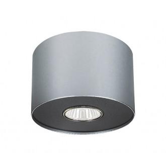 NOWODVORSKI 6003 | Point Nowodvorski stropne svjetiljke svjetiljka 1x GU10 srebrno
