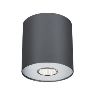 NOWODVORSKI 6007   Point Nowodvorski stropne svjetiljke svjetiljka 1x GU10 grafit
