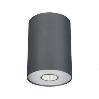 NOWODVORSKI 6008   Point Nowodvorski stropne svjetiljke svjetiljka 1x GU10 grafit